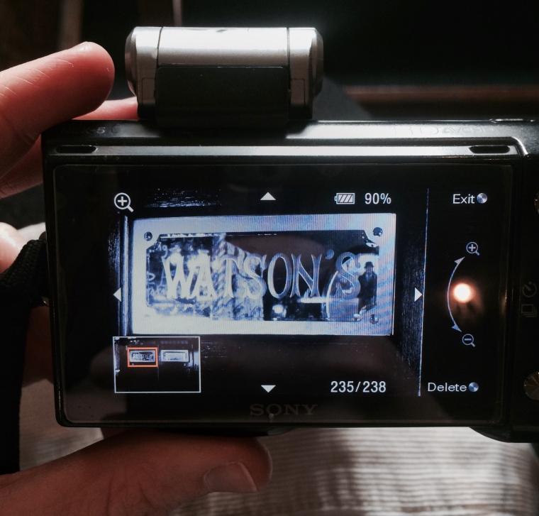 Watson's Corner photo preview