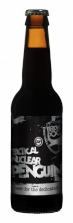 BrewDog's Tactical Nuclear Penguin, a 32% ABV Imperial Stout