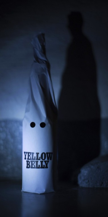 Yellow Belly Beer