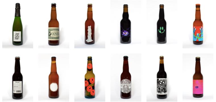 Omnipollo bottles