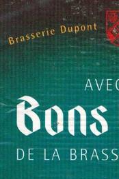 Dupont // Bons Voeux