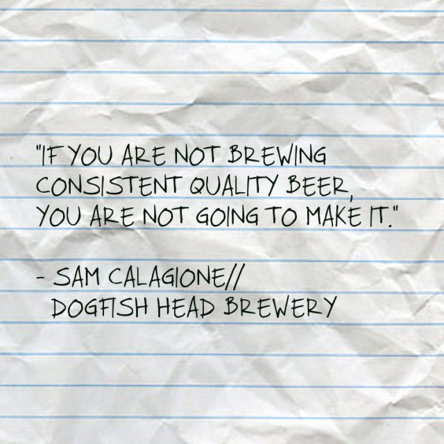 Sam Calagione // Dogfish Head