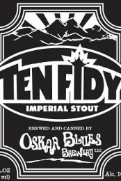 Oskar Blues // Ten FIDY