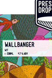 Pressure Drop // Wallbanger