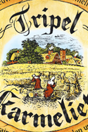 Bosteels // Tripel Karmeliet