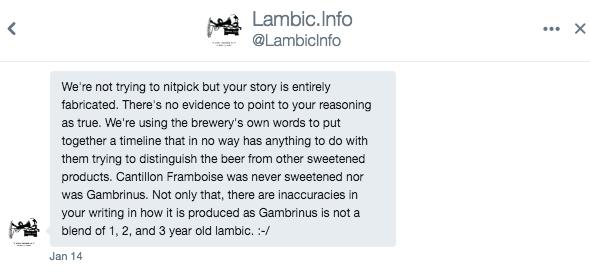 Lambic.Info DM