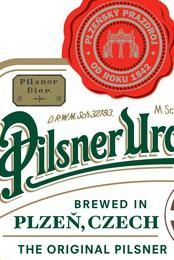 Pilsner Urquell thumbnail