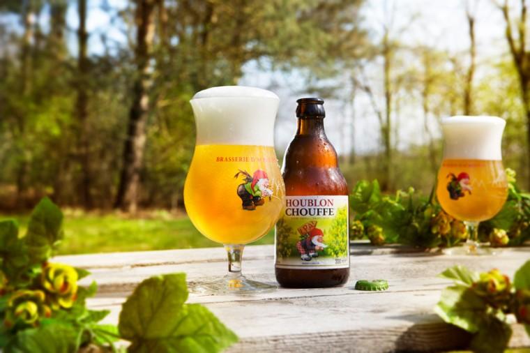 Houblon Chouffe Belgian IPA